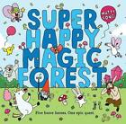 Super Happy Magic Forest von Matty Long (2015, Taschenbuch)