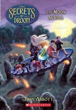 The Secrets of Droon: The Moon Scroll 15 by Tony Abbott (2002, Paperback)