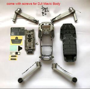 Genuine DJI Mavic Mini Left Right Front Back Motor Arm Upper Middle Bottom Shell