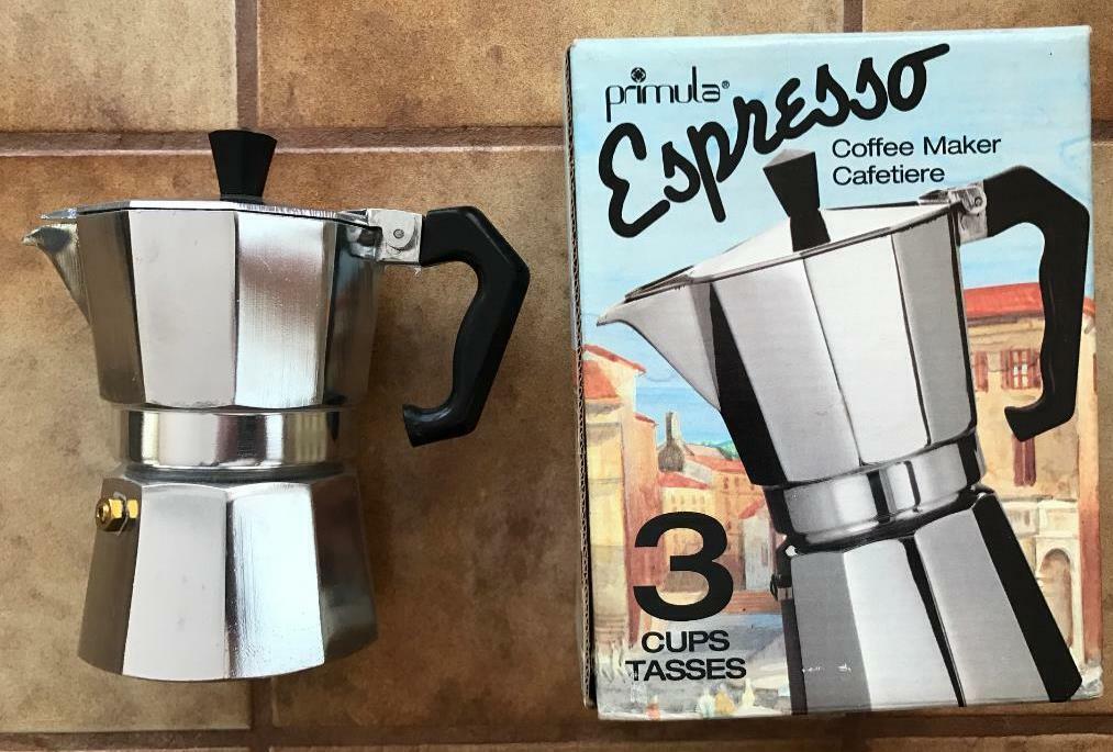 Today by Primula 9 Cup Percolator Coffee Pot