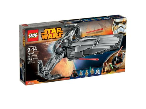 LEGO ® Star Wars ™ 75096 Sith Infiltrator ™ NUOVO /& OVP