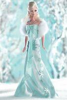 Mattel Barbie I Dream of Winter Doll Toys