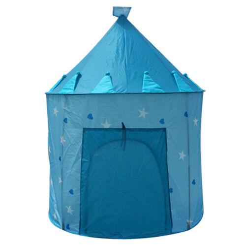 Pieghevole Pop-up Tenda Casetta per I Bambini Outdoor Esterno Giocattolo