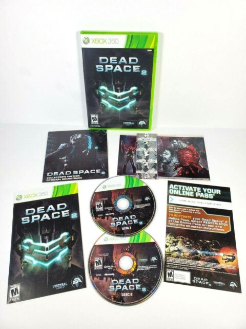 Dead space 2 game of the year edition xbox venetian casino employment center