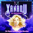 Xanadu [Original Broadway Cast Recording] by Original Broadway Cast (CD, Jan-2008, PS Classics)