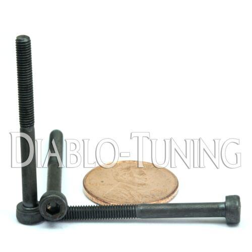 M3 x 35mm 10 Socket Head Caps Screws 12.9 Alloy Steel DIN 912 Coarse 0.5 3mm