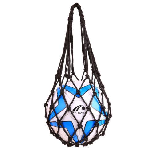 Light-weight Thickening Mesh Bag Ball Net Bag Ball Storage Bag Sport Equipment