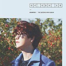 Kyu-Hyun - Kyu-Hyun [New CD] Asia - Import