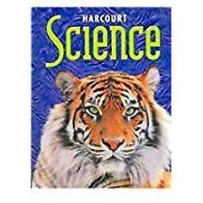 Harcourt Science: Harcourt Science by Harcourt School Publishers