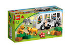LEGO Duplo Safari-Bus (10502)
