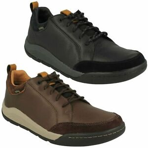 Bevorzugt Herren Schuhe s Clarks Casual Gore Tex Lace Up