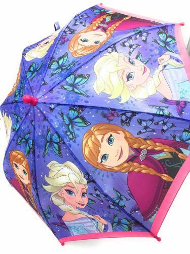 60cm Disney la Reine des Neiges Anna Et Elsa Parapluie 58.4cm