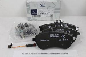 Mercedes Benz C Brake Pad Cost
