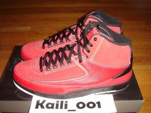 on sale f52b6 8b807 Image is loading Nike-Air-Jordan-2-Retro-QF-Size-12-
