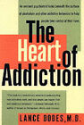The Heart of Addiction by Lance Dodes (Hardback, 2003)