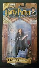 RARE Harry Potter And The Sorcerer's Stone HERMIONE Wizard Collection HTF