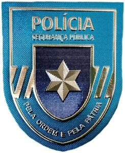 PORTUGAL-NATIONAL-POLICE-SEGURANCA-PUBLICA-EB01260-PATCH-EMBLEM