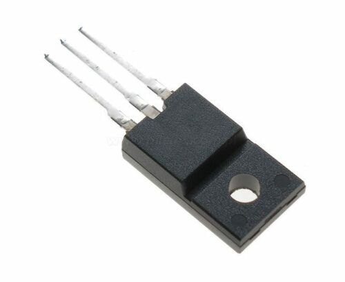 TO220ISO D2PAK Infineon BUZxxx N-Fet transistor TO220 TO218 famous manuf