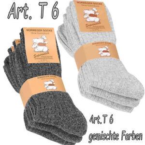 Hart Arbeitend Norweger Stiefelsocken Arbeitssocken Norwegersocken Thermosocken Armysocken Socken Verkaufspreis Herrenmode