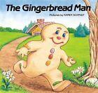 The Gingerbread Man by K. Schmidt (Paperback)