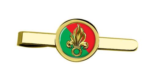 Le van Legión Extranjera Clip De Corbata