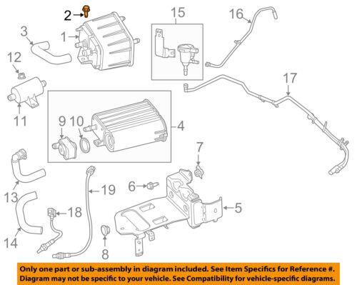 6104368AA CHRYSLER OEM Side Panel-Latch Screw