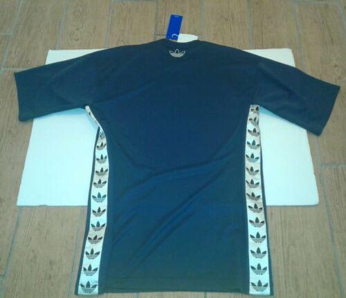 Adidas TNT Tape Tee Trablu//White BS4766 Men/'s Size XL