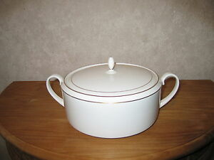 COALPORT *NEW* ELANORA Légumier 1-4L Vegetable dish Tureen 3DTZGlFP-08065459-106010929