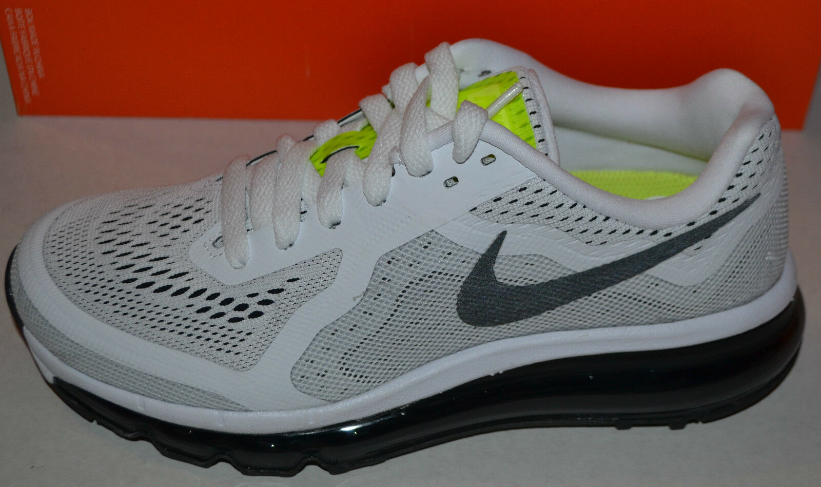 Oferta    Nike Air 2014. Max 2014. Air Talla UK-4 018a98