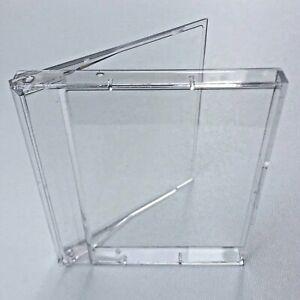 MiniDisc-Hullen-Leerhullen-MD-Box-MiniDisk-Case-transparent-superklar