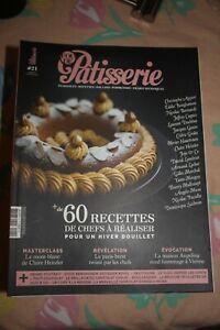 Rare et introuvable Revue N° 21 FOU DE PATISSERIE /!\ Attention Collector/!\