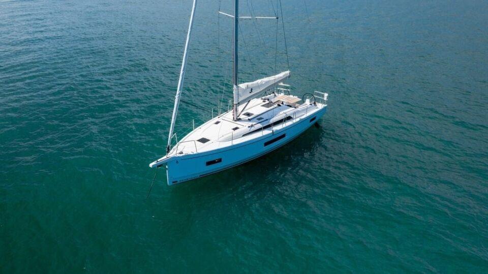 Beneteau Oceanis 40.1 – til levering august..., årg. 2021,