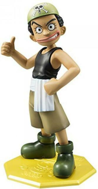 Nuevo Megahouse Portrait.of.pirates One Piece CB-R3 Usopp Figura F / S