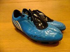 Adidas F10 TRX FG Boys Football Boots Size UK 4 EU 36.5