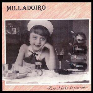 MILLADOIRO-SPAIN-7-034-CBS-1986-ESPADELADA-DE-PENOSINOS-PROMO-SINGLE-45