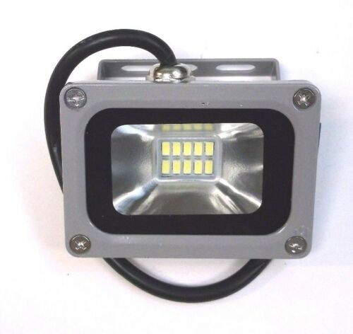 BBT High Power Waterproof Marine Grade 110 volt AC LED Floodlight