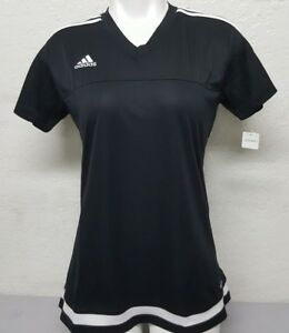 Details about Adidas Women Tiro 15 BlackWhite Jersey New With Tags
