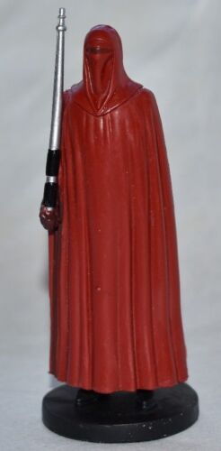 Disney Store Authentic RED GUARD FIGURINE Cake TOPPER STAR WARS NEW