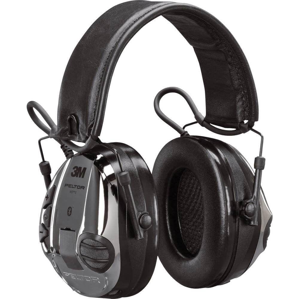 Electrónica de projoección auditiva por Peltor SportTac