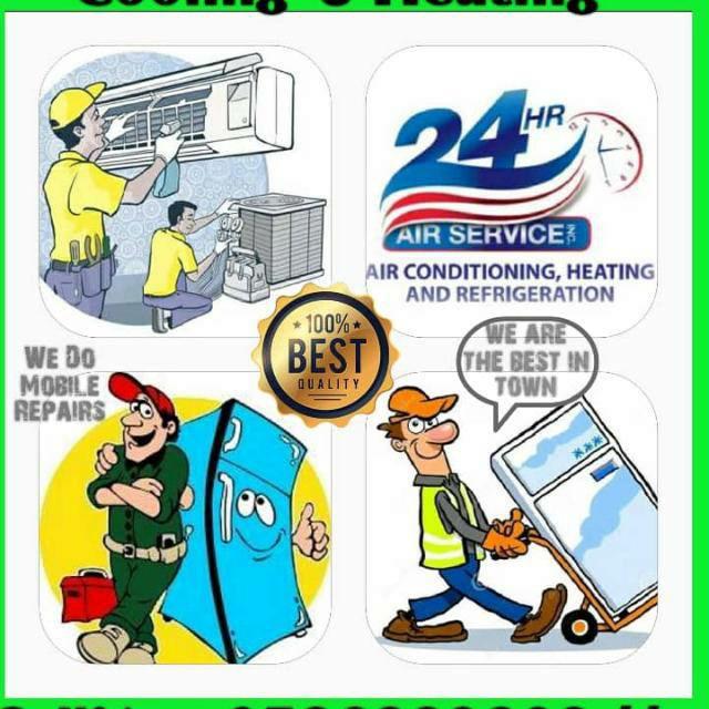 Let me fix your fridge 0625448277