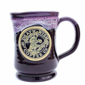 Out CoDay Details Wish Of EdMug1181 Limited Sold Rare Death Dead Coffee The About SUzMpVq
