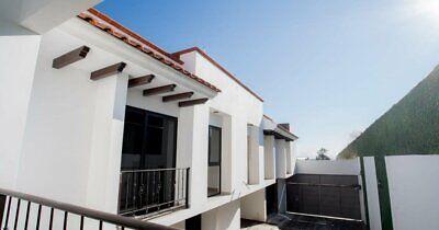 Casa Nueva en VENTA San Pedro Uruapan