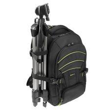 Large DSLR Camera Laptop Bag Professional Rain Cover Backpack for Nikon Digital