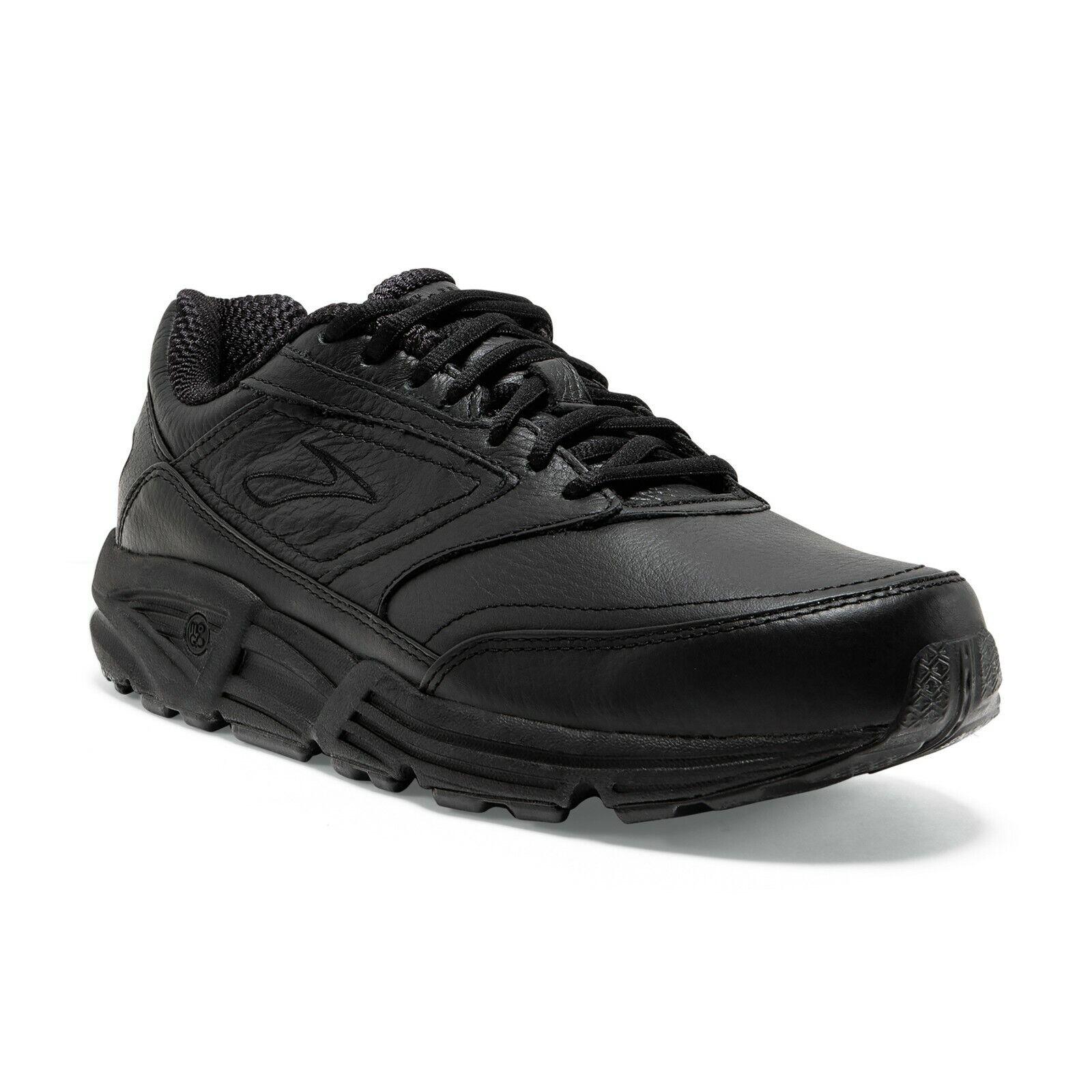 Brooks Addiction Walker Mens Walking scarpe (4E) (nero)SAVE       grandi risparmi