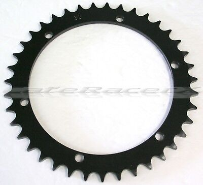 1989-2006 fits Yamaha YFZ350 350 Banshee 40 Tooth Rear Silver Sprocket