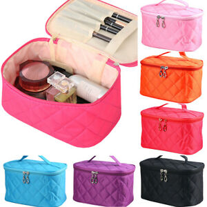 Women-Large-Travel-Make-Up-Portable-Cosmetic-Bag-Handbag-Zipper-Pouch-Organizer
