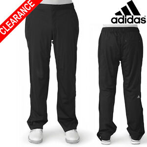 quality buy low price sale Details zu Adidas CLEARANCE Golf ClimaProof Advance Rain Pant Mens  Waterproof Trousers