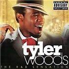 Tyler Woods - R & B Sensation (2009)