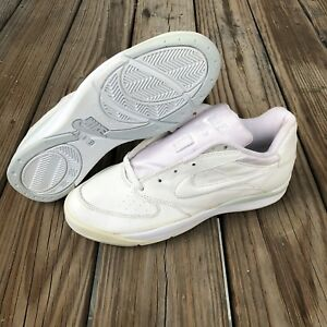 58d913a97e1b Vintage 90s Nike Air DRC Court Tennis Shoes Agassi Max Original ...