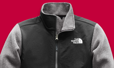 The North Face, Up to 50% Off